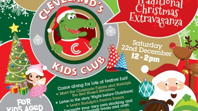Christmas Kids Club